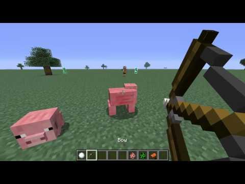Ciencia en minecraft. Se puede montar en Zombie Pigmen?