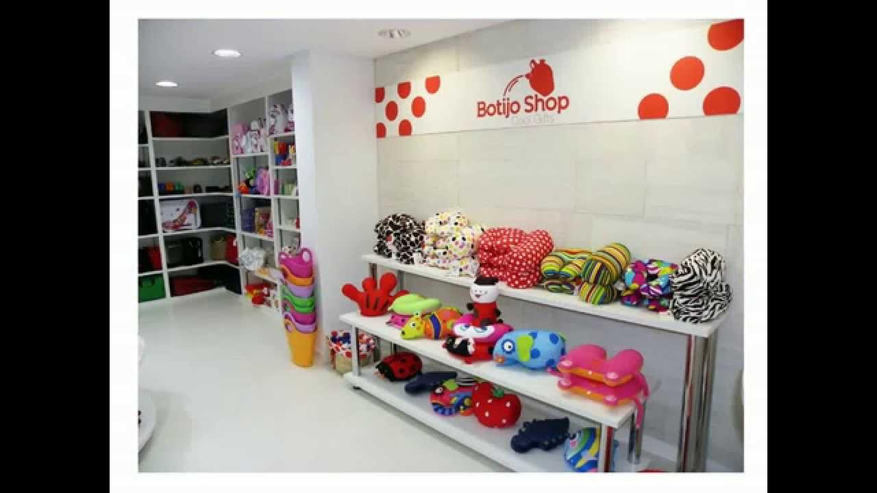 Presentaci n de botijo shop tienda de souvenirs y regalos originales en toledo youtube - Regalos de muebles gratis ...