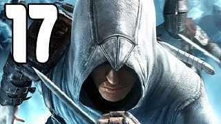 Let's Play Assassin's Creed 1 Gameplay German Deutsch Part 17 - Attentat 5, Wilhelm von Montferrat
