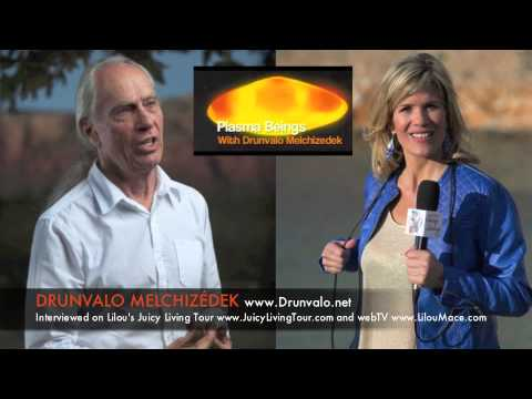 Plasma Beings are showing us ascension ( part 2 of 3) Drunvalo Melchizdek