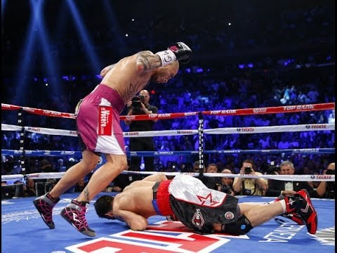 Miguel Cotto vs. Sergio Martinez [Fight Recap]