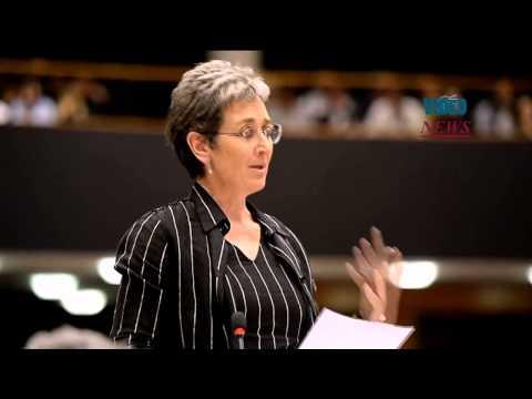 European Parliament terms 1915 events genocide