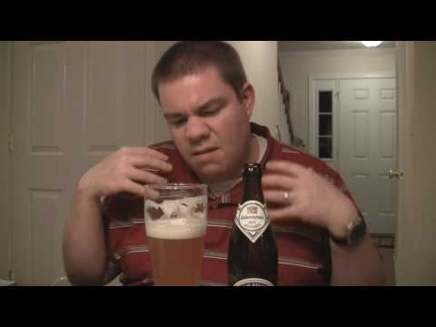 Weihenstephaner Hefeweissbier | Beer Geek Nation Beer Reviews Episode 61