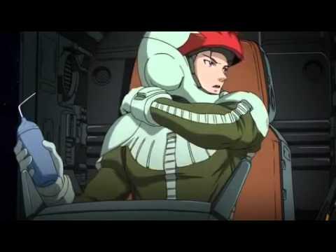 機動戦士ガンダム 光芒のア・バオア・クー