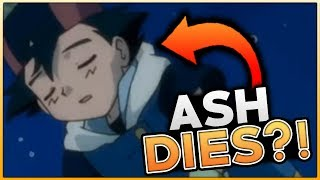 5 Times Ash Ketchum Sacrificed His Life In Pokemon