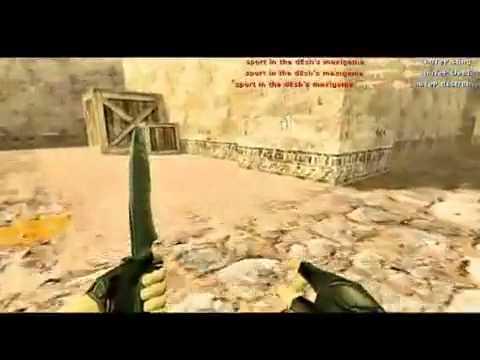 Топ 10 Минусов Лучших Игроков Counter Strike 1.6