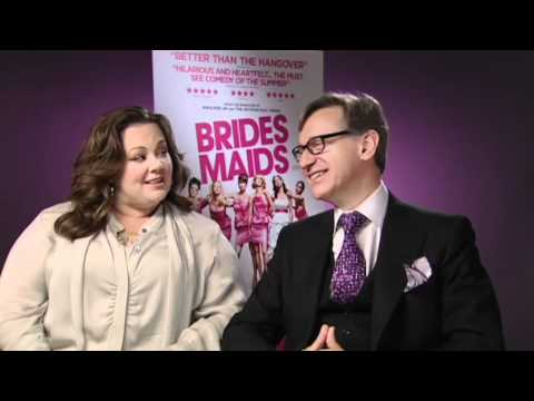 Melissa McCarthy And Paul Feig On Bridesmaids | Empire Magazine