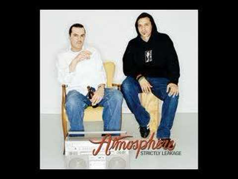 Atmosphere - You Played Yourself