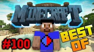 Minecraft SMP HOW TO MINECRAFT #100 'BEST OF!' with Vikkstar