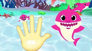 Finger Family Collection 🖐️👍💃Finger Family Songs🖐️ Daddy Finger Nursery Rhymes & Song for children