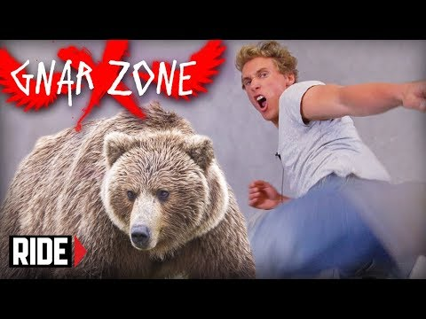 Prank Auditions - The Gnar Zone - Ep. 3
