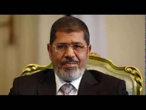 URGENT: Mohamed Morsi's Execution Demanded