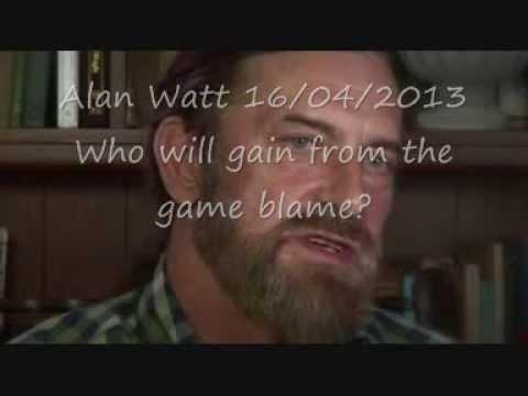 ALAN WATT Boston Bombings: Who Do They Plan to Blame? NEW 16/04/2013