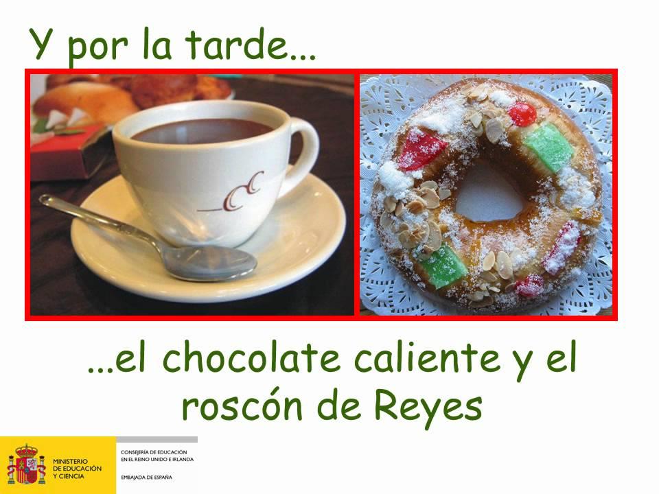 La navidad en espa a ministerio de educaci n y ciencia for Ministerio de seguridad espana