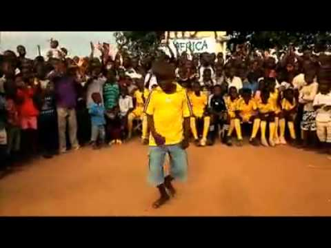 Toofan - Africa Hoye video