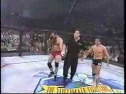 Don Frye HL Video