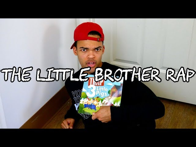 The Little Brother Rap thumbnail