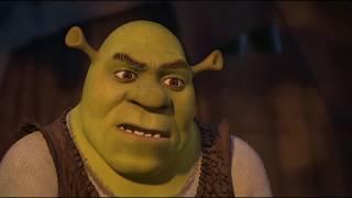Shrek The Third (2007) - Final Battle
