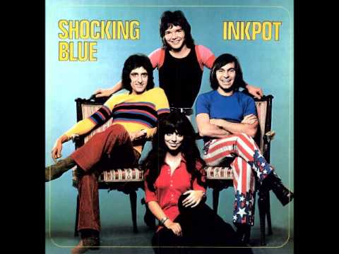 Shocking Blue - I Melt Like Butter