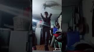 freaky friday dance by joshua luna