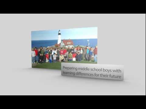 Linden Hill School for learning needs - ADHD & Dyslexia School for Middle School Boys