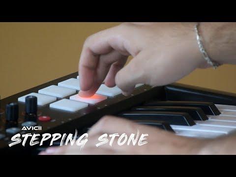 Avicii - Stepping Stone (Drum Pad Remix)