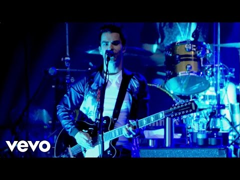 Stereophonics Mr & Mrs Smith music videos 2016