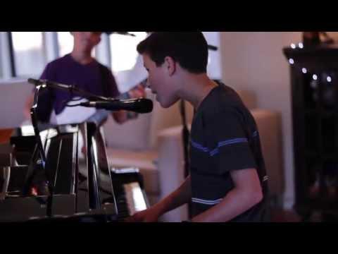 California Ain't That Far - Official Music Video - Sharp Turn Ahead