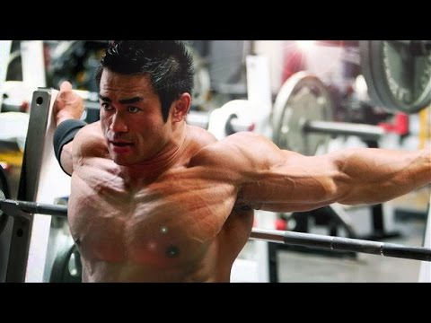 Epic Bodybuilding Motivation (ShaQx)