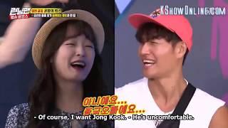 "Kim Jong Kook Jeon So Min(KookMin) - ""Falling for you"""