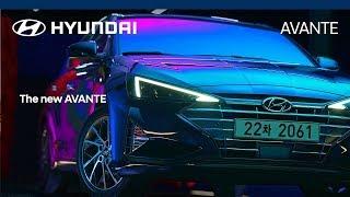 [CAR] The new AVANTE, 디자인 편
