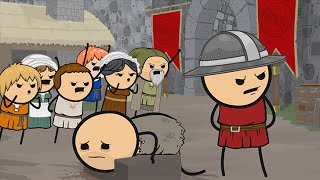 The Execution - Cyanide & Happiness Shorts