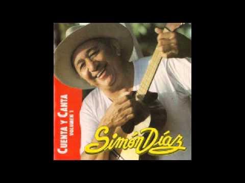 Simon Diaz - Arbolito Sabanero / Clavelito Colorado