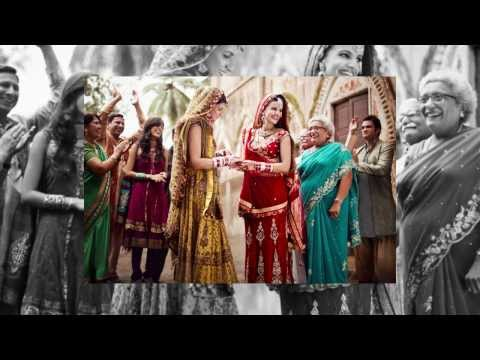 Love Is Beautiful - Amazing Same-sex Couples From India video
