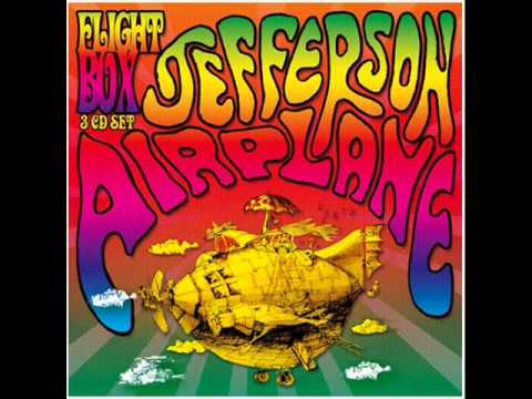 Jefferson Airplane - Common Market Madrigal