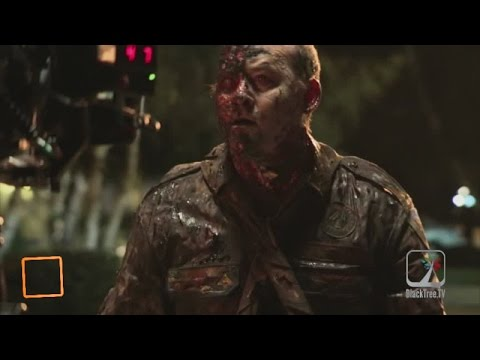David Koechner Funny Interview Scouts Guide To The Zombie Apocalypse