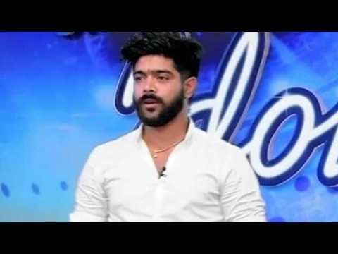 Baahubali Singer | L.V Revanth | First Performance | Indian Idol 7 | Launch | Exclusive Video | HD thumbnail