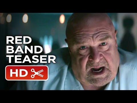 The Gambler Red Band Teaser (2015) - John Goodman, Mark Wahlberg Thriller Hd video