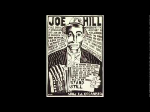 Phil Ochs - Joe Hill