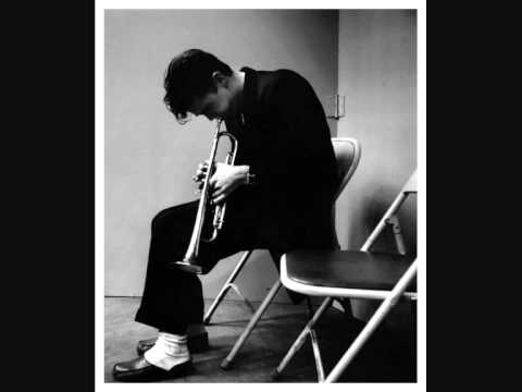 Chet Baker Trío - How Deep Is The Ocean