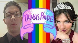 MtF transgender transition timeline