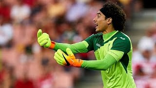 Guillermo ochoa●Best Saves●2016-2017●Granada CF●ᴴᴰ