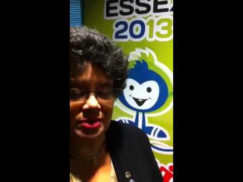 Volunteers needed for the Windsor Essex 2013 International C