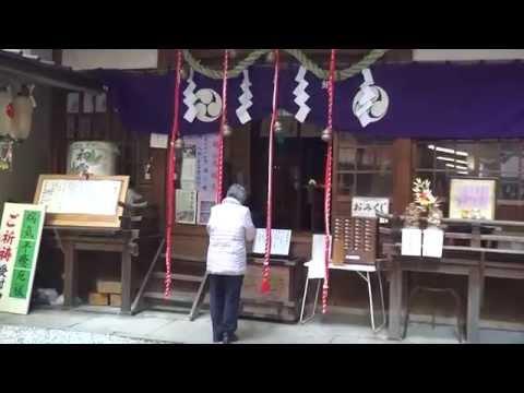 大阪市中央区道修町(どしょうまち)の紹介ビデオです。