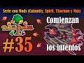 Primeros Intentos Contra SCalamitas Y Boss Rush Al Peo Terraria Tutti Frutti Co Op P35 mp3