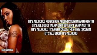 Watch Lil Kim All Good video