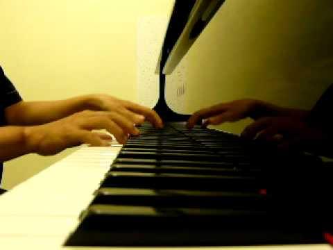 กันและกัน (รักแห่งสยาม) Piano by...