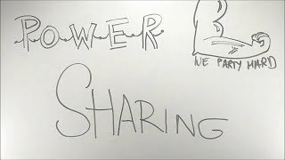 Power Sharing - ep01 - BKP | Class 10 sst civics chapter 1 NCERT | explanation / summary in hindi
