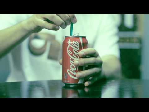 How to Sip a Soda, Like a Sir