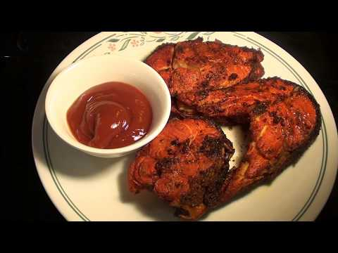 FISH FRY RECIPE / MASALA FISH FRY RECIPE / SPICY FRIED FISH * FARAH'S COOKING CHANNEL*